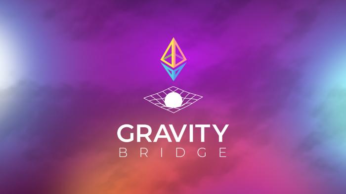 thereumへのGravity Bridge