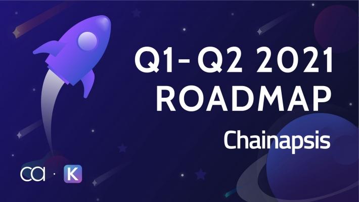 2021年、ChainapsisとKeplrの今後について