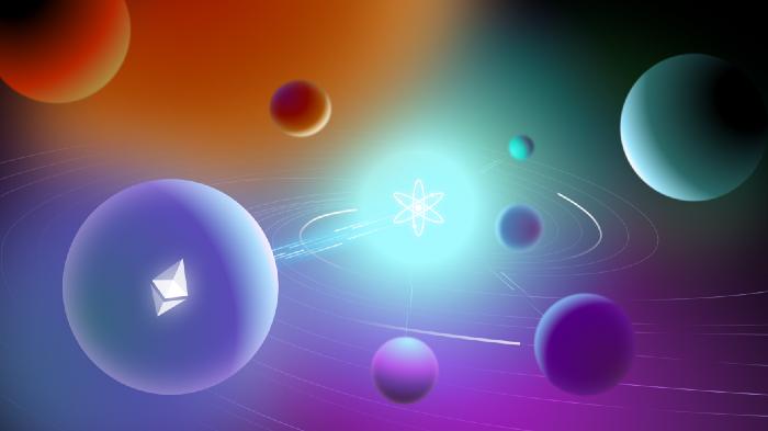 Gravity Bridge_EthereumとCosmosをつなぐ